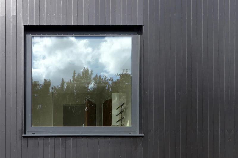 SEF Aluminium Tilt & Turn Window
